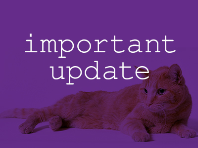 Important ARL Update and How to Help