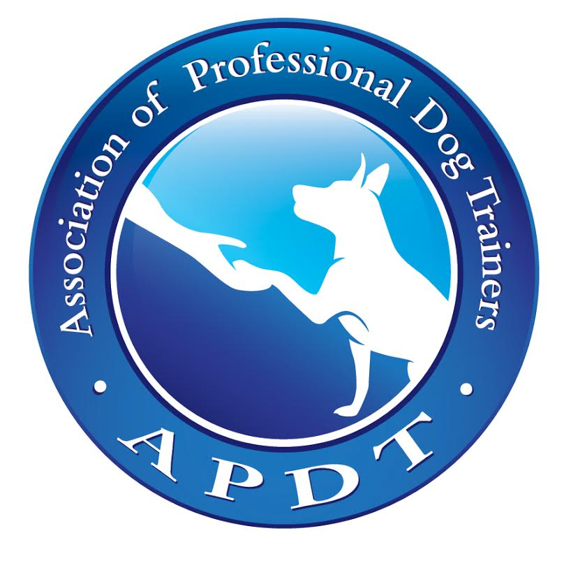 Association of Profession Dog Trainers Logo