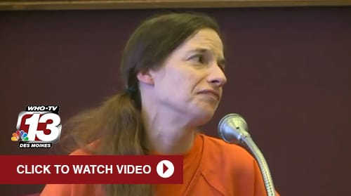 Lindsey Morrow Trial Video