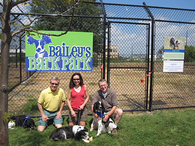Bailey's Bark Park