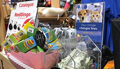 Host A Donation Bank Animal Rescue League Of Iowa