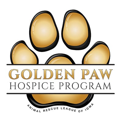 Golden Paw Hospice Foster