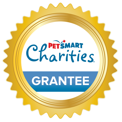 PetSmart Grantee Badge