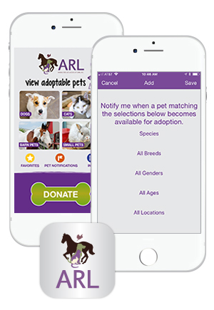 Pet Notification Animal Rescue League Of Iowa