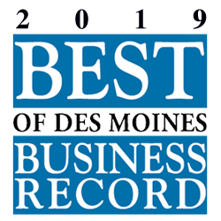 Best Non Profit 2019, Business Record
