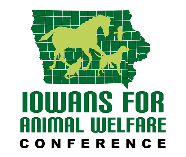 Iowans for Animal Welfare Conference