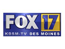 KDSM FOX 17