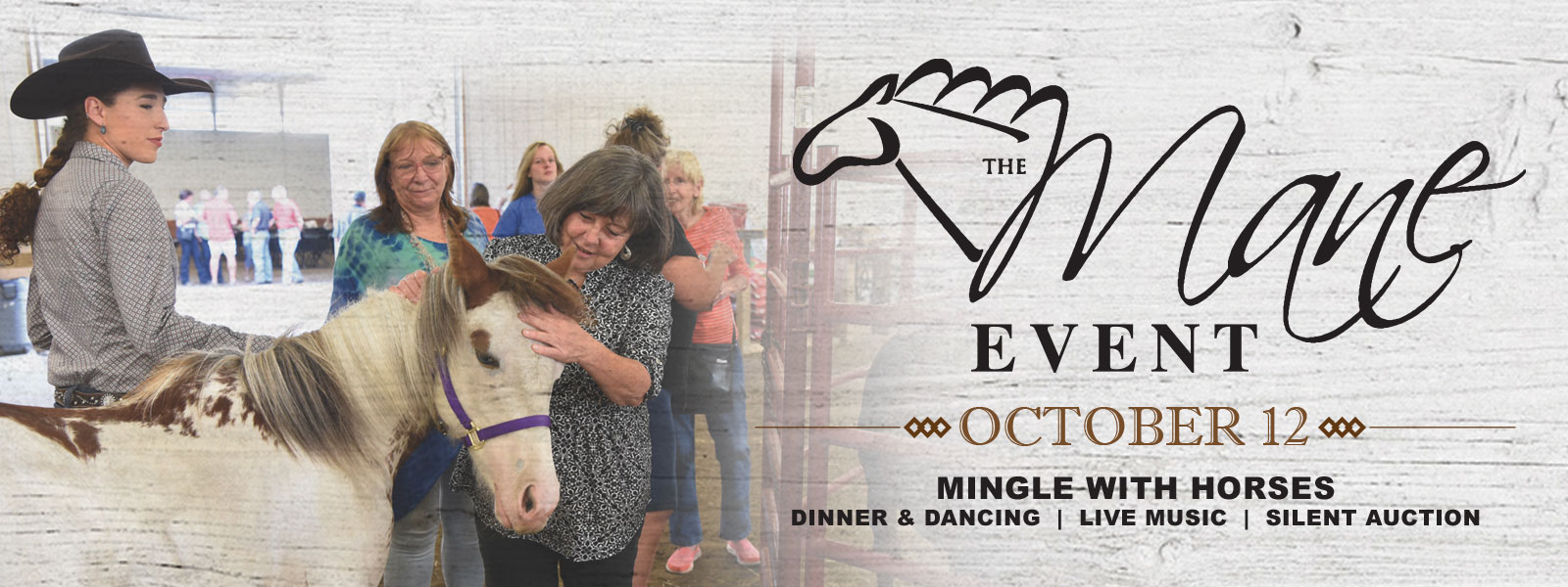 The Mane Event 2018 Animal Rescue League Of Iowa